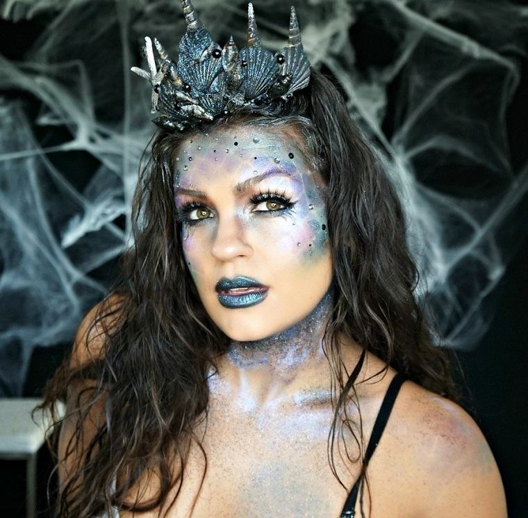 maquillage-de-halloween-idees-sirene-detail-couronne