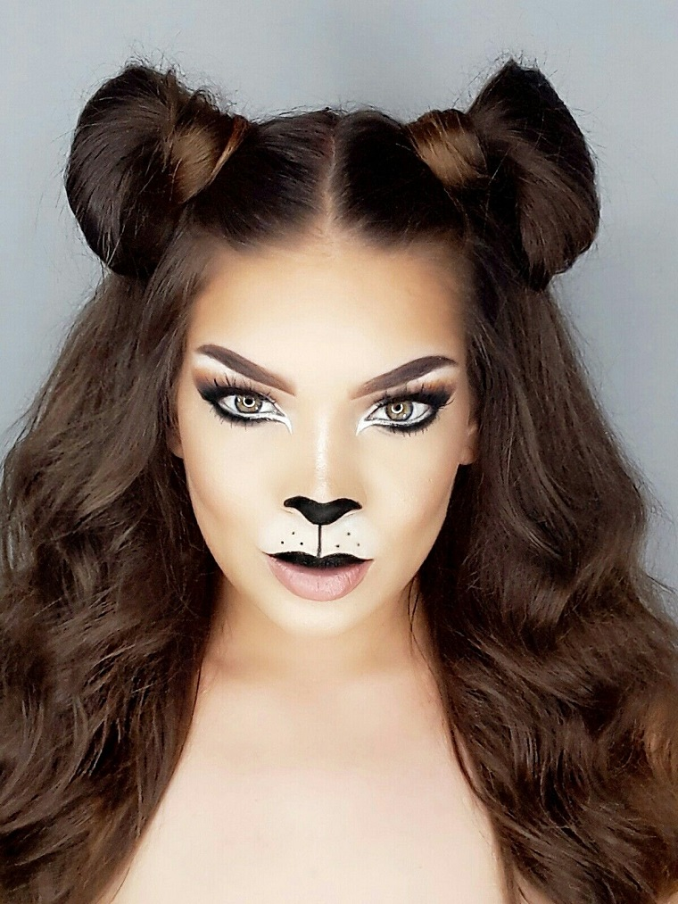 maquillage-halloween-animal-chat