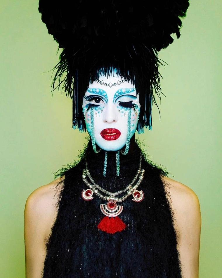 idées-attractif-maquillage-homme-halloween