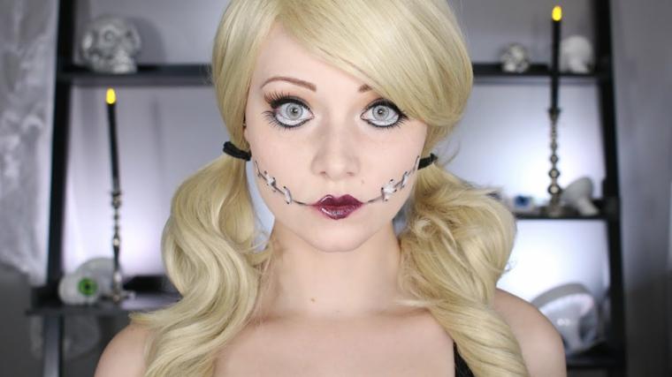 poignet-maléfique-maquillage-style