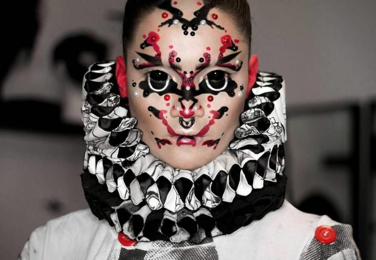 original-options-etres-malignos-maquillaje
