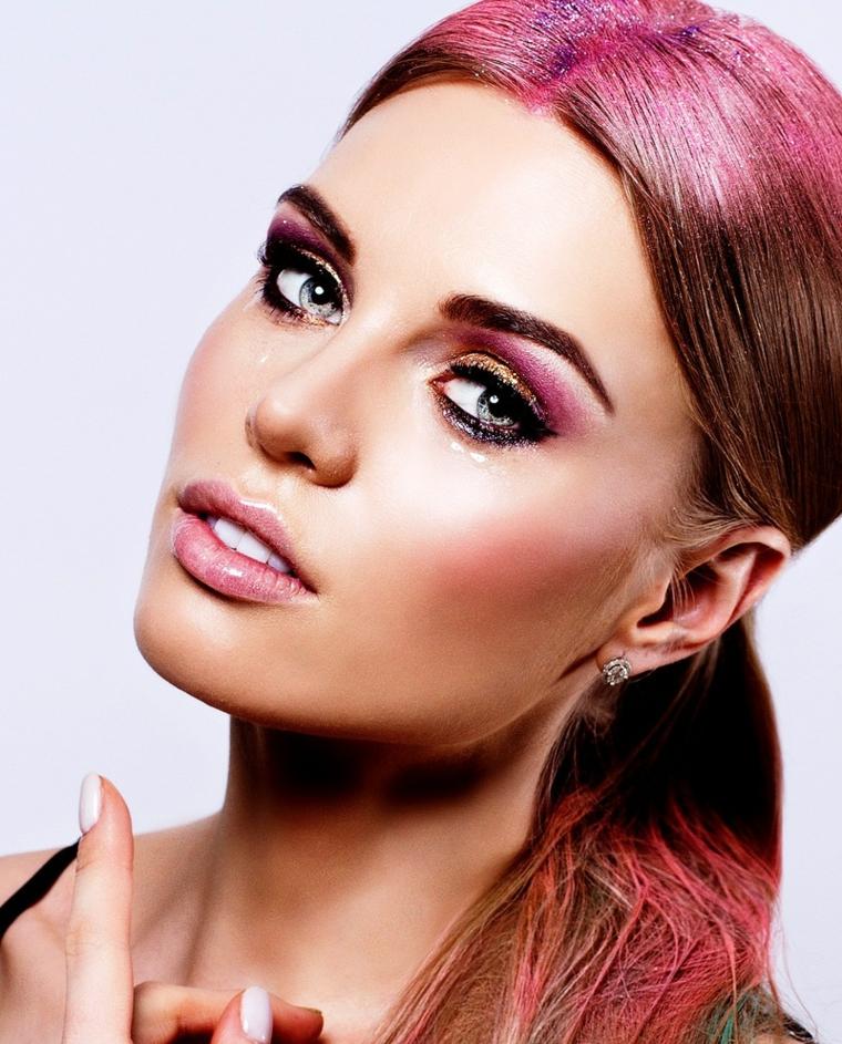 coupes de cheveux femme 2019-couleur-de-cheveux