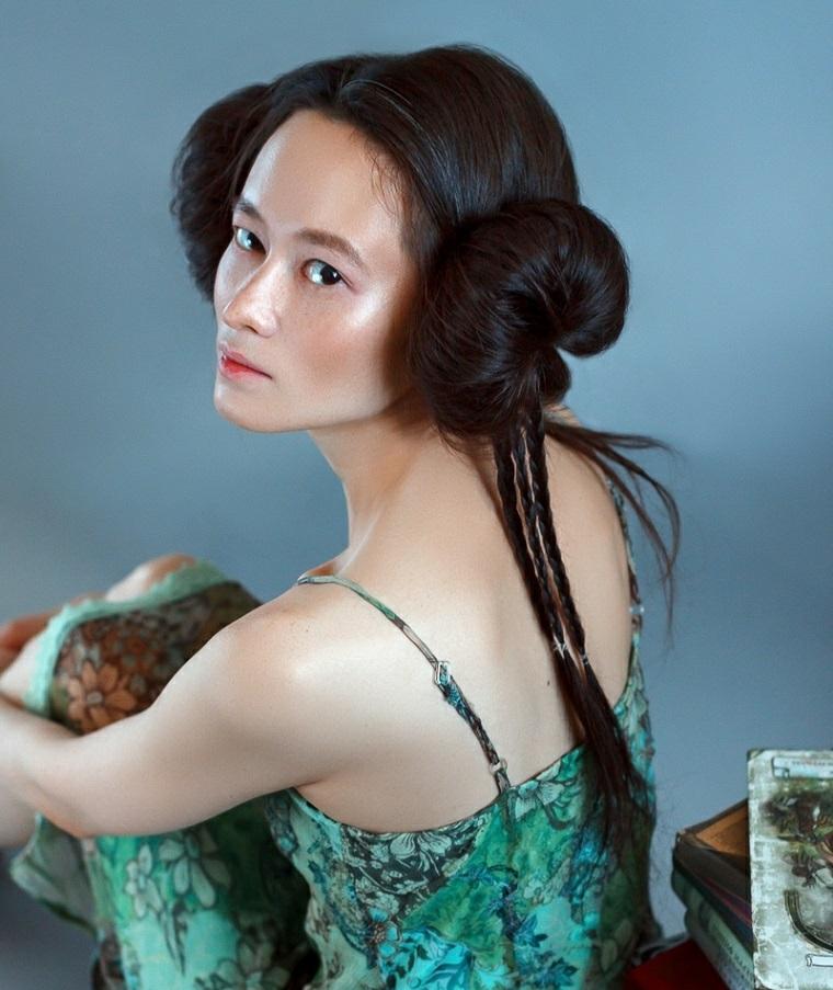 coupes de cheveux-femmes-2019-cheveux-style japonais