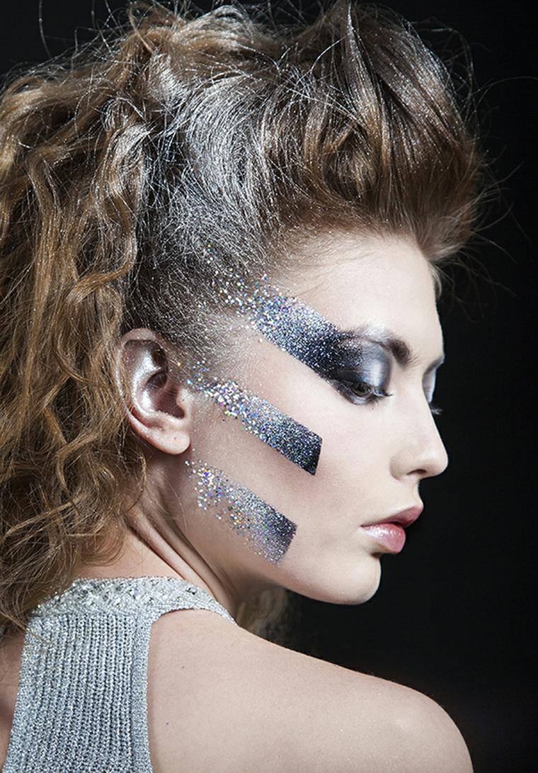 cortes-de-pelo-mujer-2019-pelo-ramassé-estilo