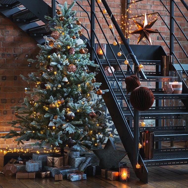 luces-navidad-led-opciones-estilo-decoracion-navidena