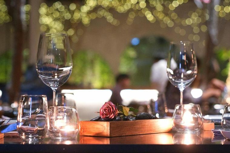 pique-nique-restaurant romantique