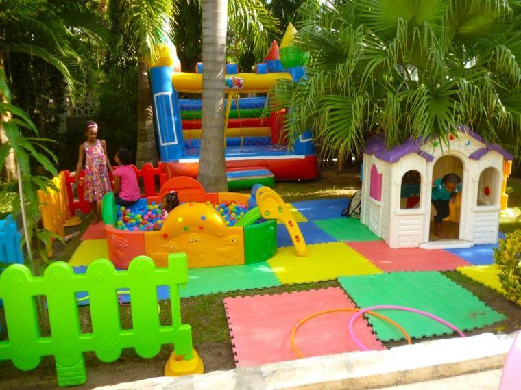 divertissement-pour-enfants-anniversaire-sans air