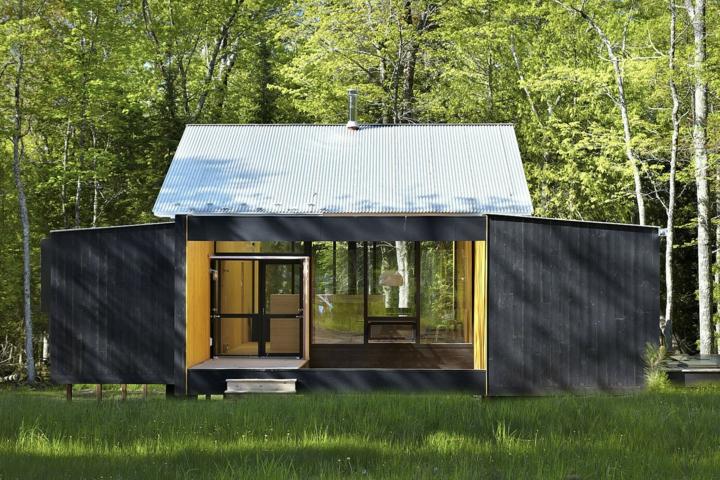maisons de conception darchitecture moderne