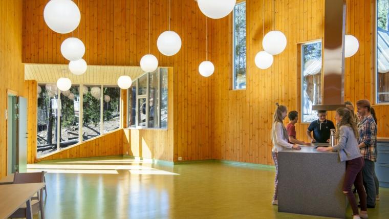 architecture durable espace-intérieur