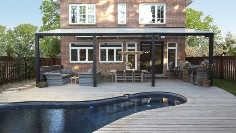 architecture durable maison-unifamiliale