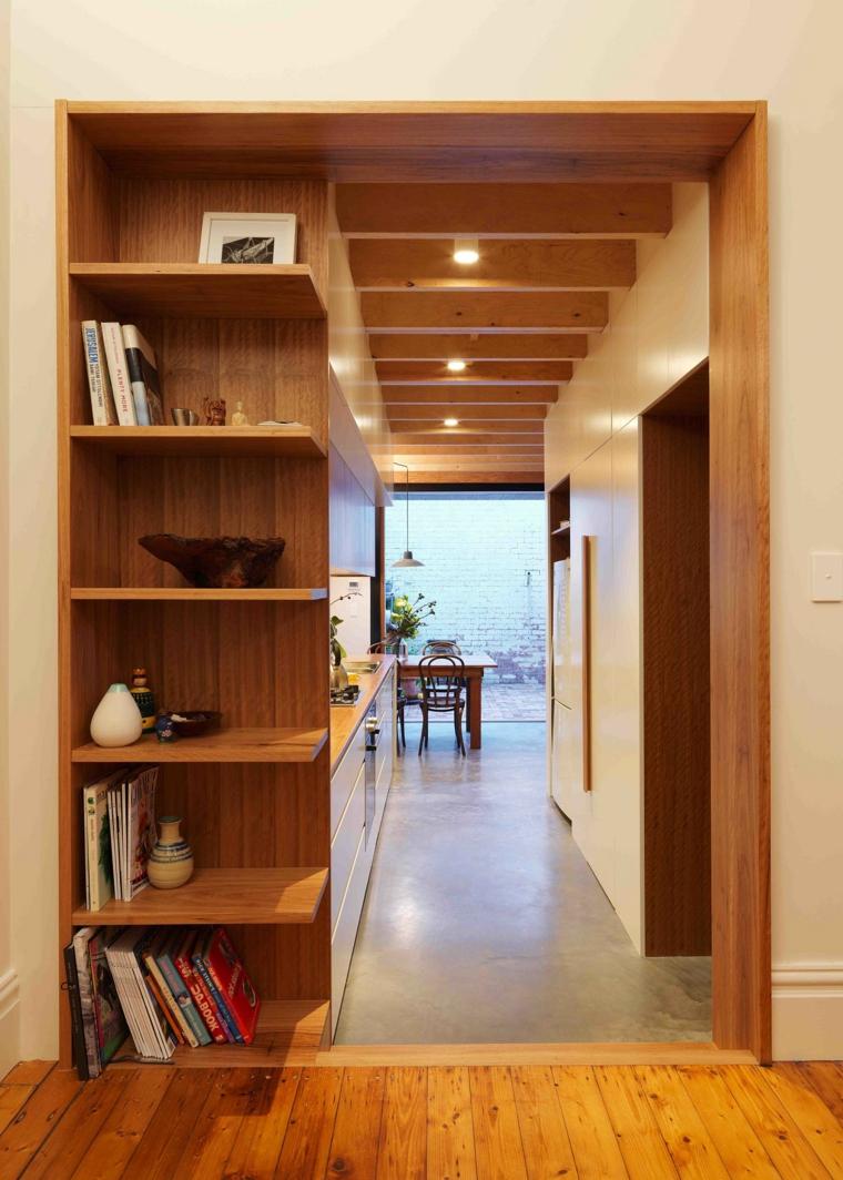 couloir de la maison à Alexandrie