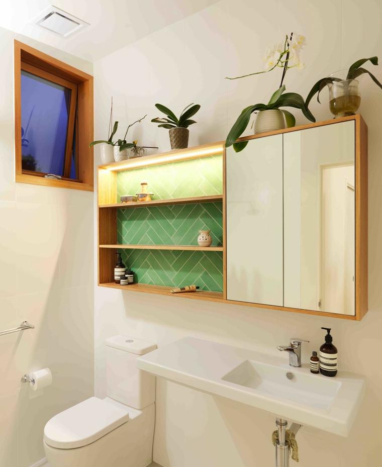 maison-à-Alexandrie-salle de bain