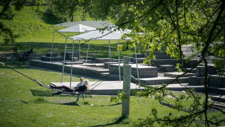 parc darchitecture durable
