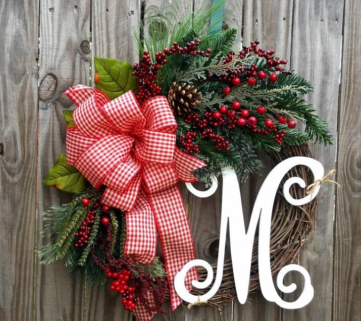 Arrangements spéciaux de Noël