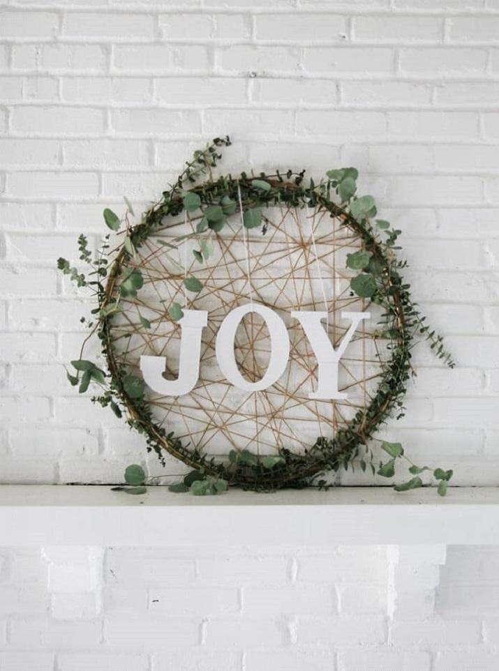 arrangements spéciaux de Noël différents
