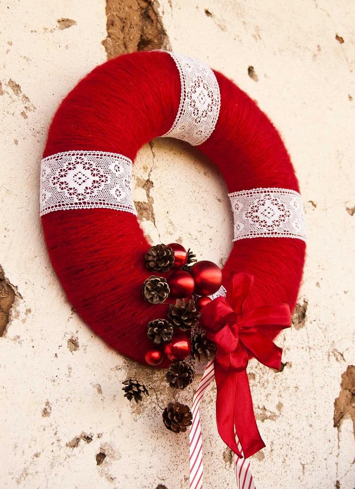Noël-couleurs-décorations-facile