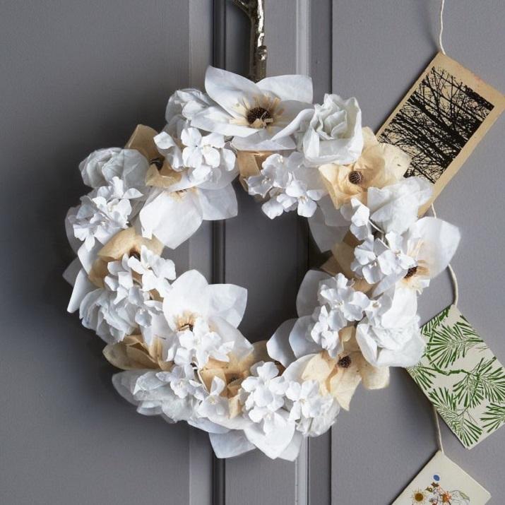 couronne-papier-decoratif-noel