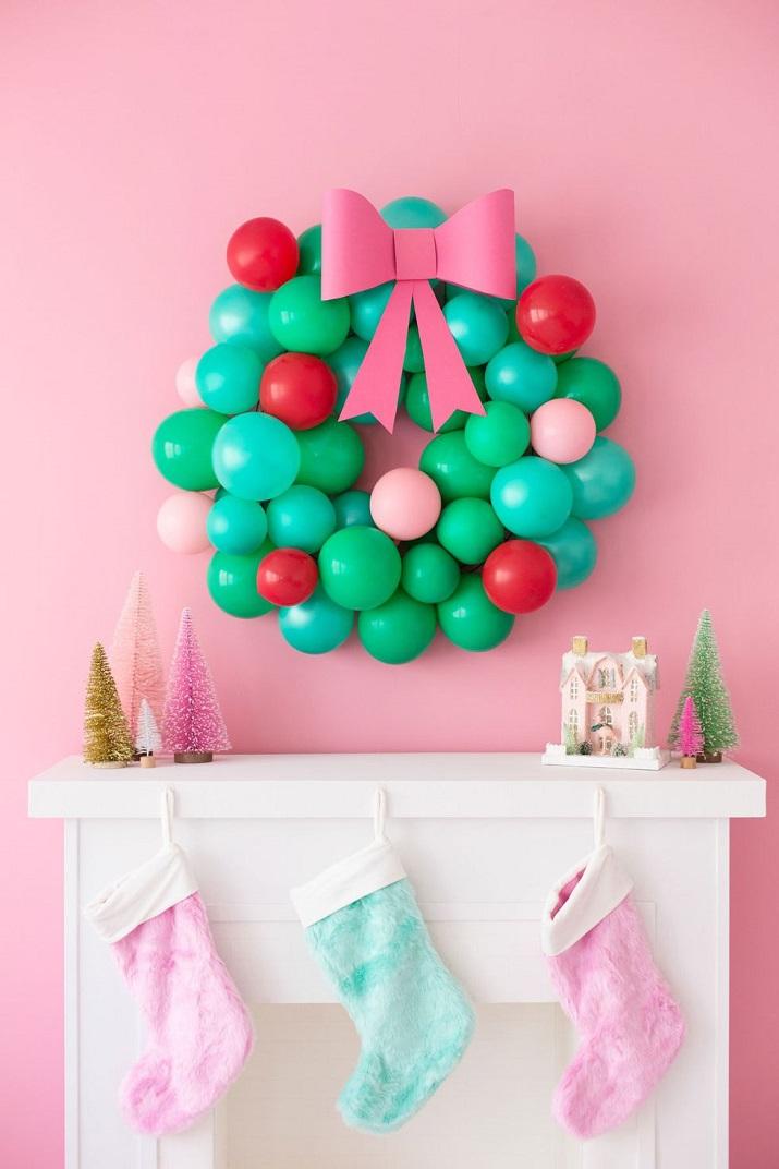 créatif-option-couronne-ballons