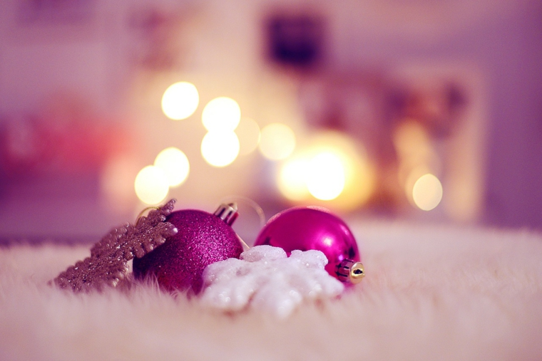 idées pour décorer à lintérieur de Noël