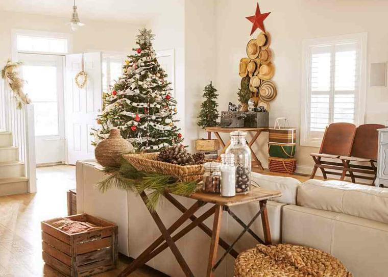 ornements pour la décoration de Noël