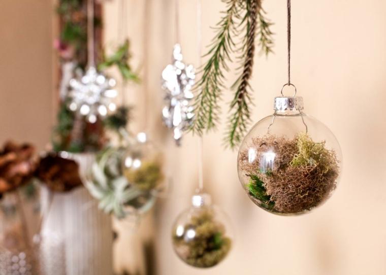 comment faire des décorations de Noël-intérieur