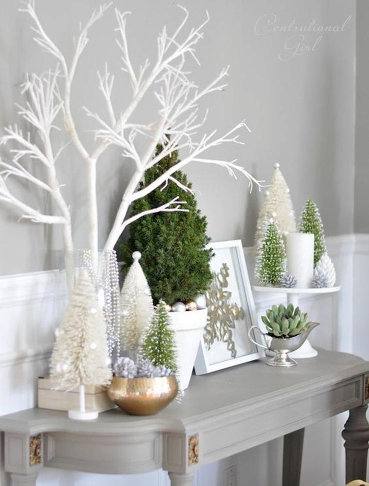 Arrangements élégants de Noël