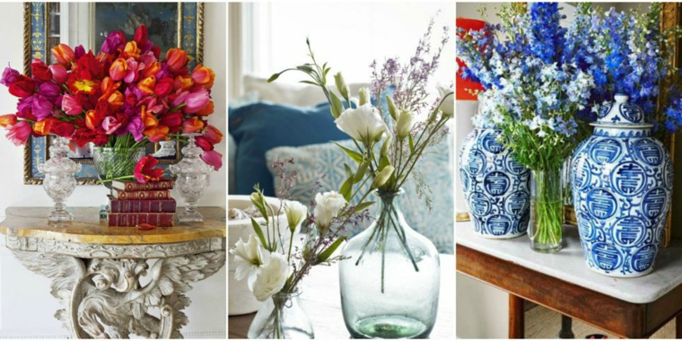 idées-décorer-maison-fleurs