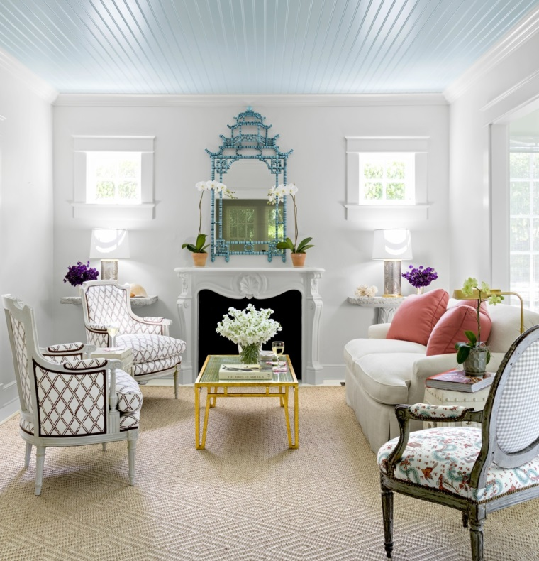 arrangements-floral-beau-salon-design-moderne