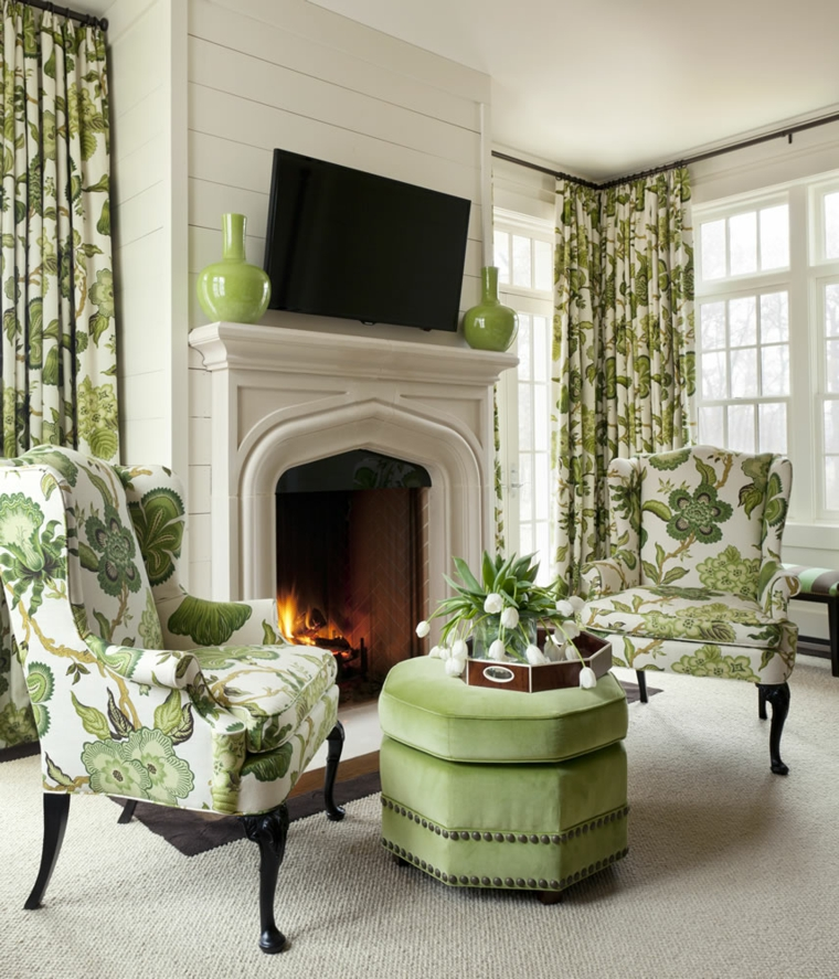 arrangements floraux-belle-Tobi-Fairley-Interior-Design