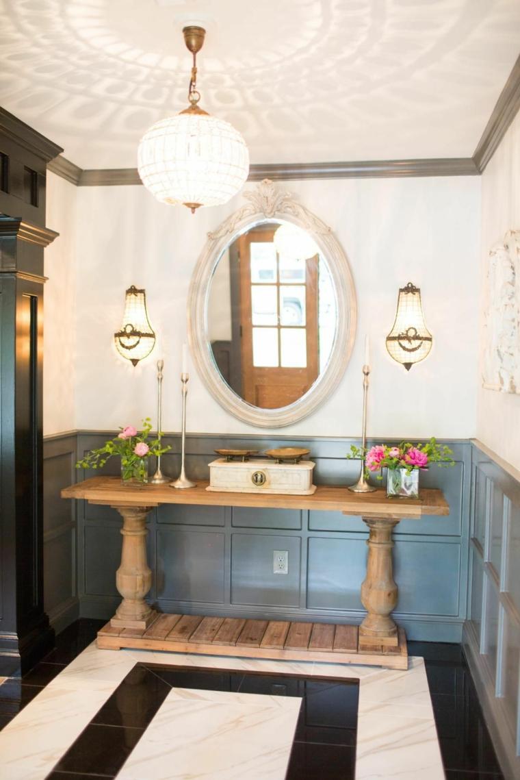 arrangements-floral-decorer-salle de bain-idees