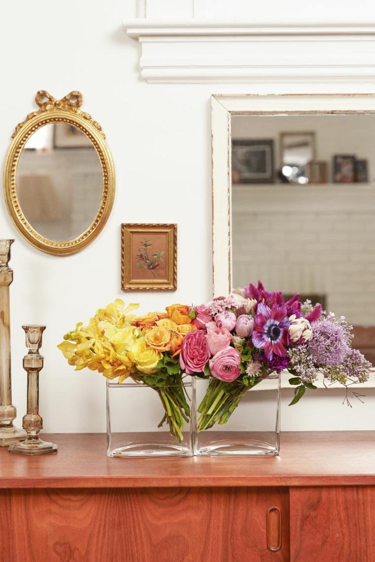 arrangements-floral-decorer-composition-trois couleurs