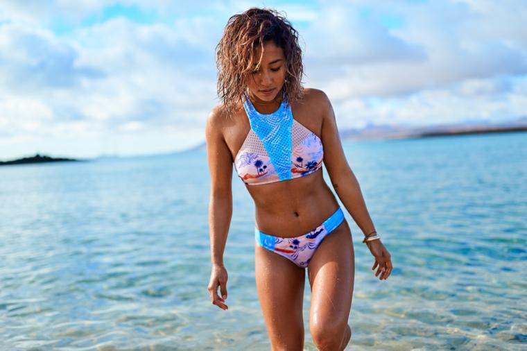 bikinis mode-marque-roxy