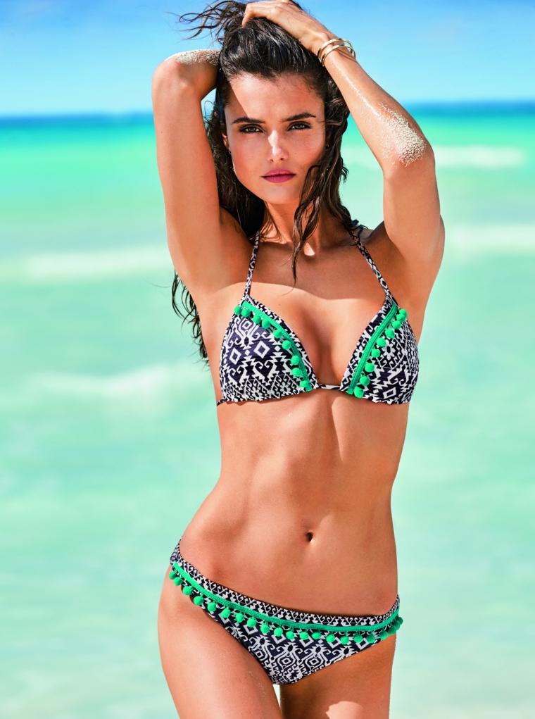 bikinis de mode-calzedonia