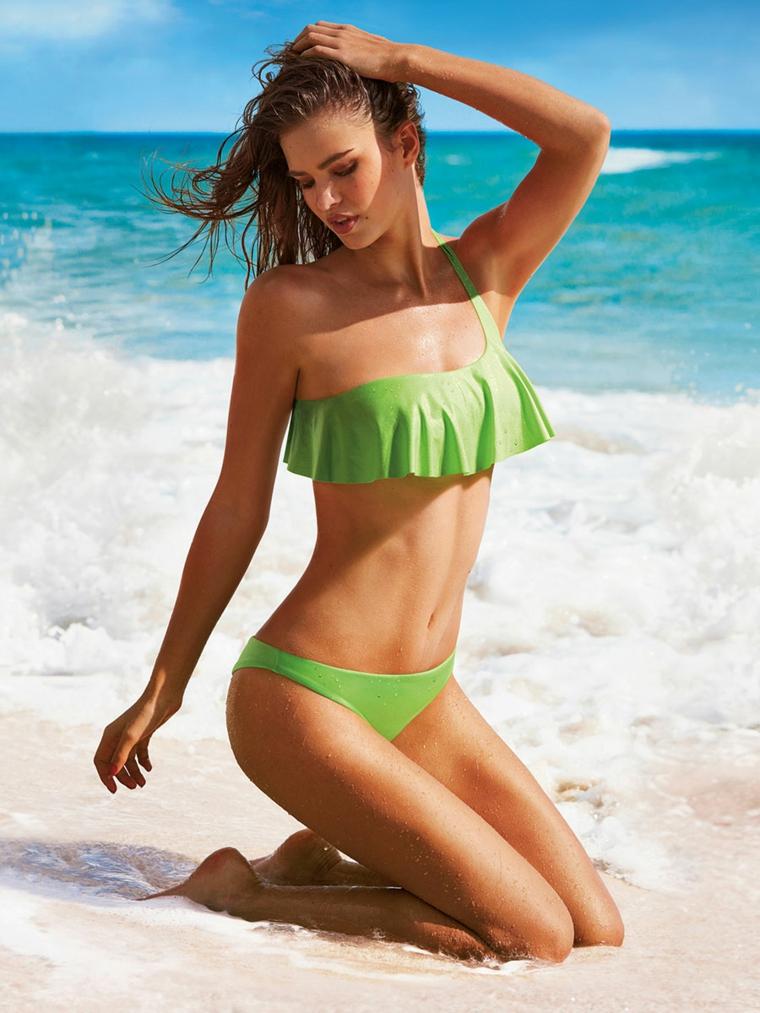 bikinis de mode-femmes-calzedonia