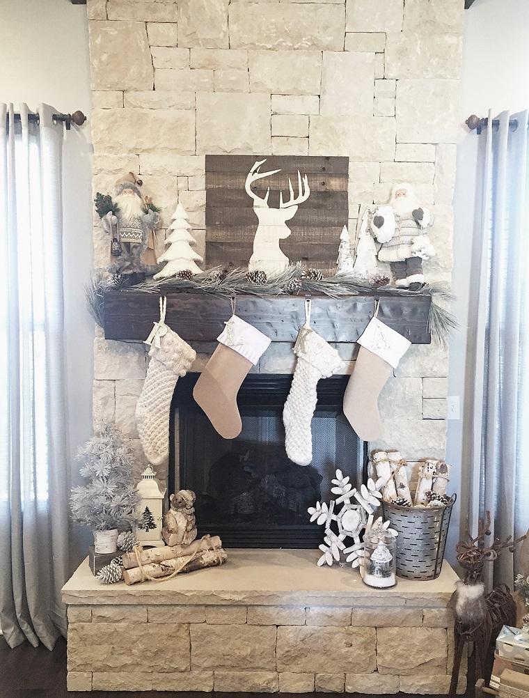 casa-rustica-color-blanco-decoracio-estilo
