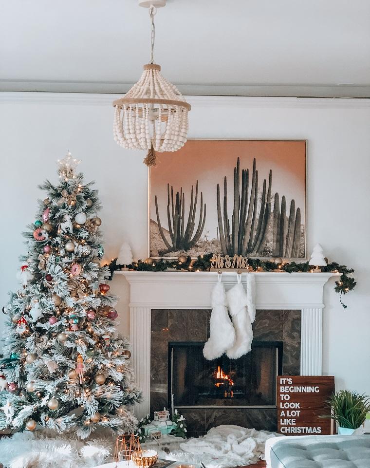 cheminée-décoration-blanc-style-original-sornosd