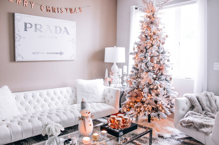 décorer-maison-noel-blanc-design-fashion
