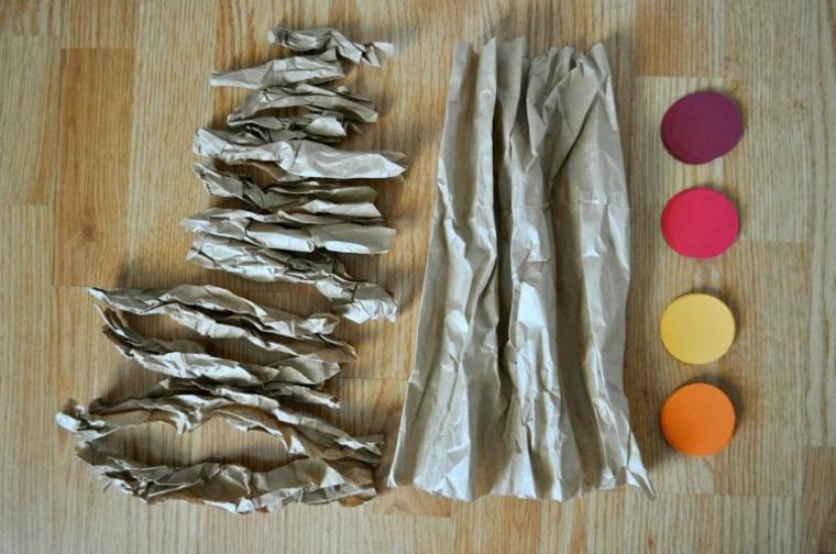 matériaux darbre de mur