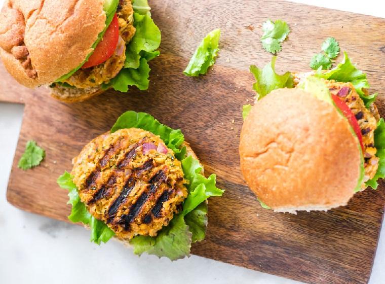 recette-hamburgyesa-sain-végétalien