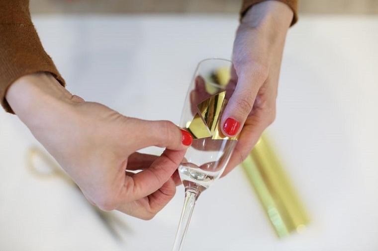créer-tasses-or-idées-style-cadeau-bricolage