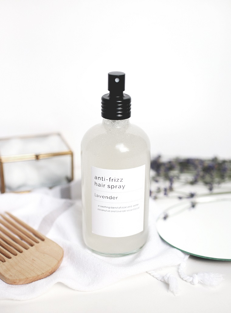 DIY-cadeaux-soins-beauté-fait-main-cheveux-spray