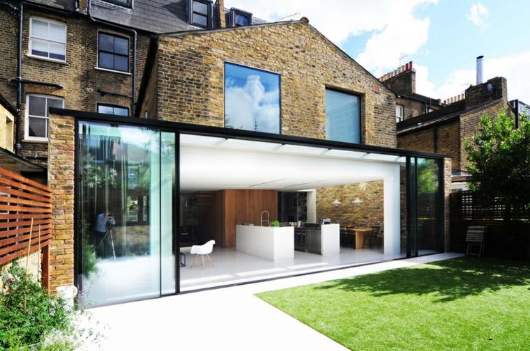 conception de la maison