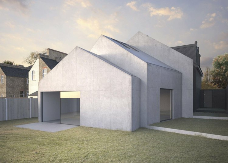 projets darchitecture