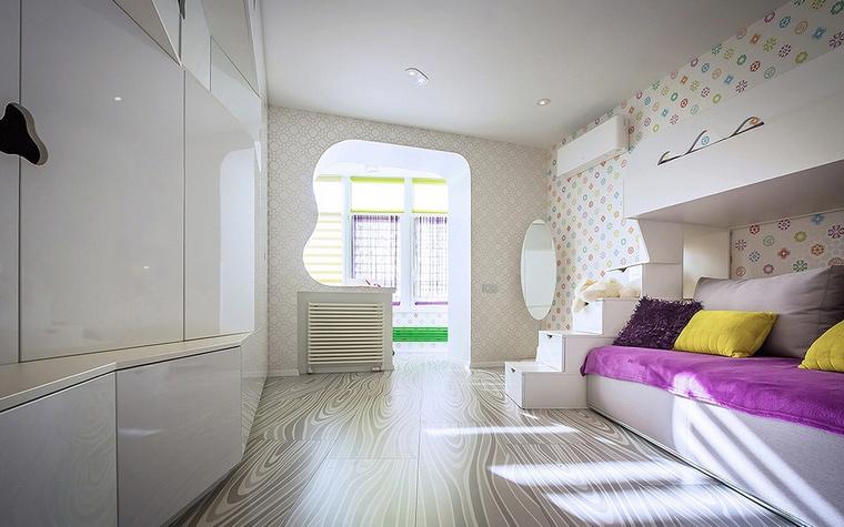 chambre-enfant-blanc-papier-mur-original