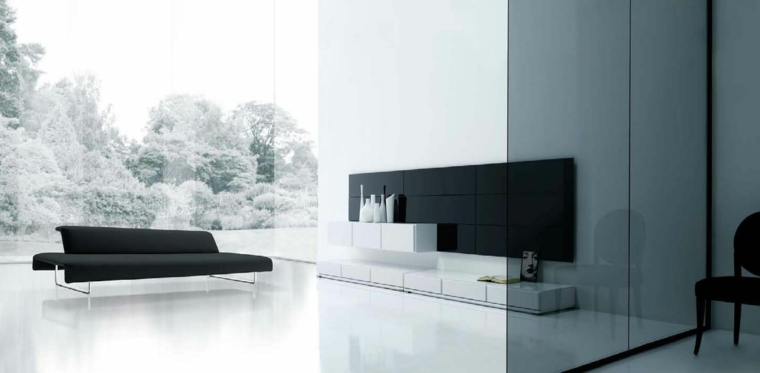 style minimaliste-élégant