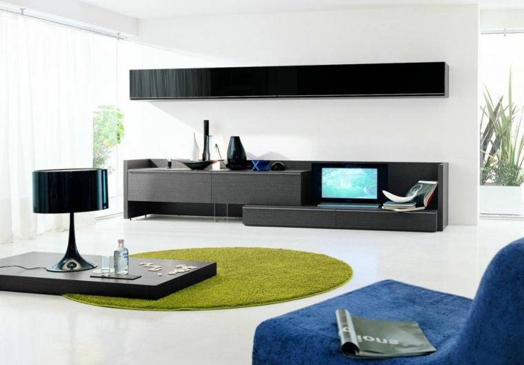 décoration de maisons minimalistes et modernes