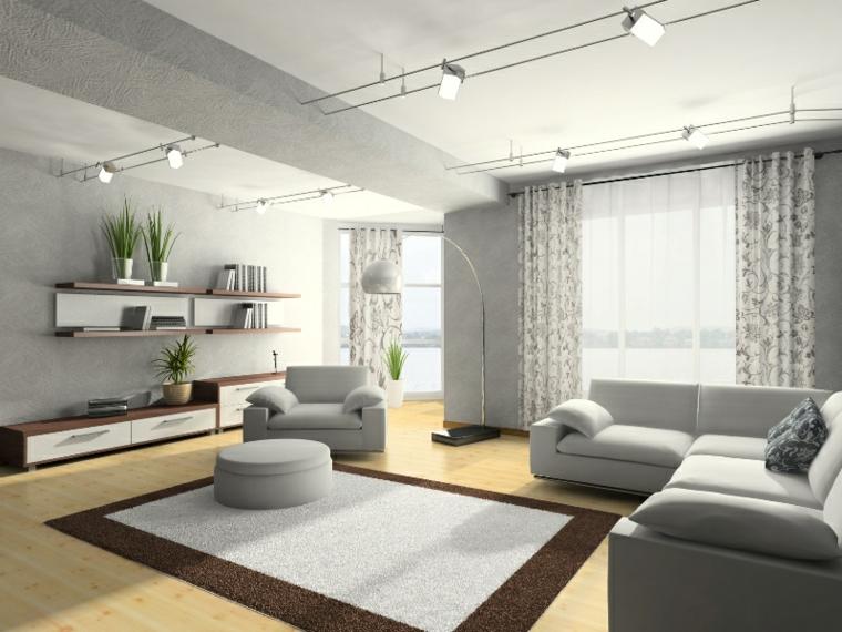 style minimaliste-salles-salles
