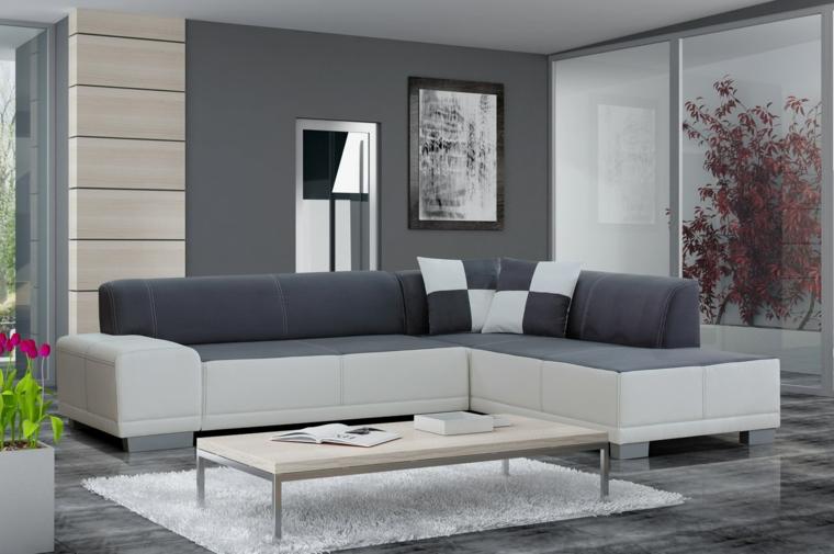 décoration intérieure-chambres-modernes