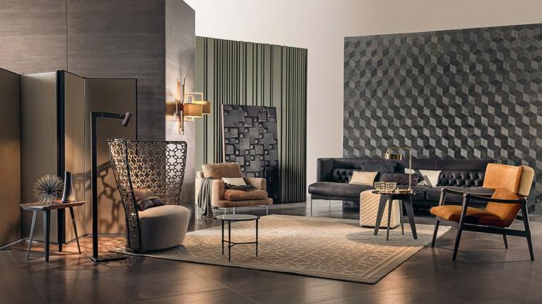décorations pour chambres modernes