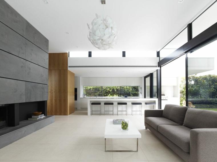 living-modern-minimalist furniture